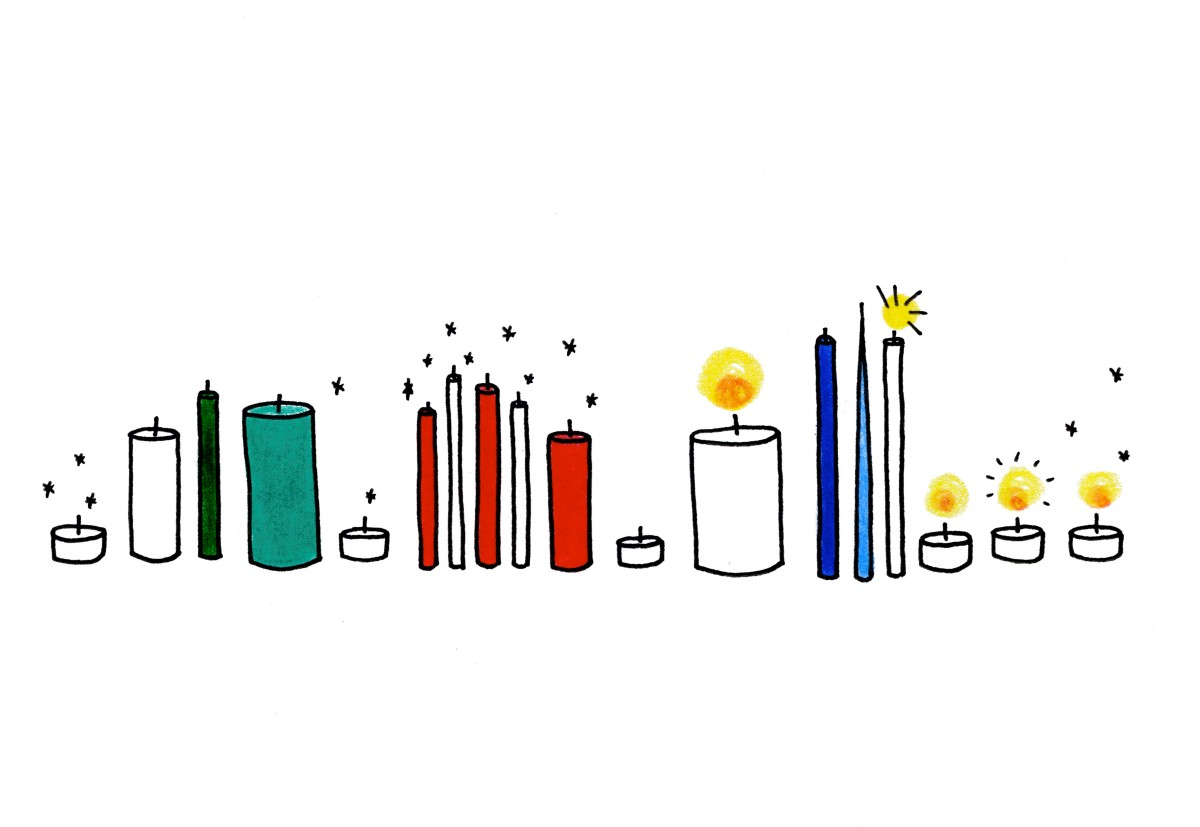 candles_color