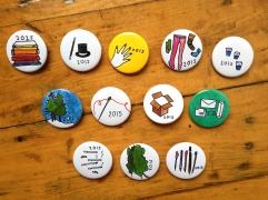 2015 Resolution Buttons