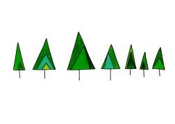 trees_green