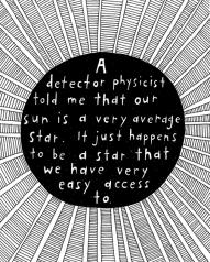 A Physicist Says...