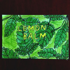 lemonbalm